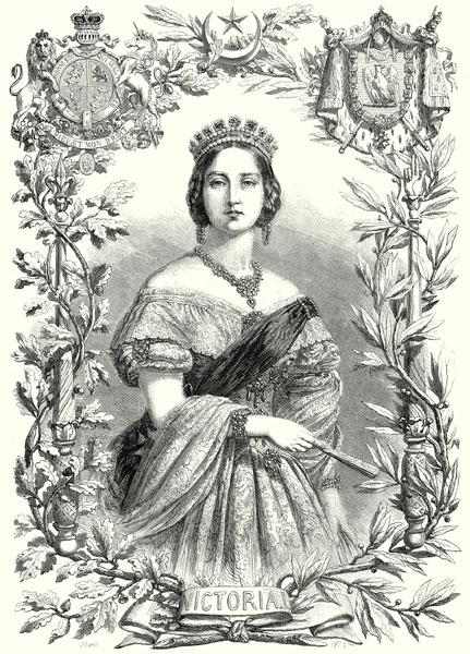 Queen Victoria (fair) | Agraria