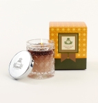 Balsam Petite Crystal Cane Candle