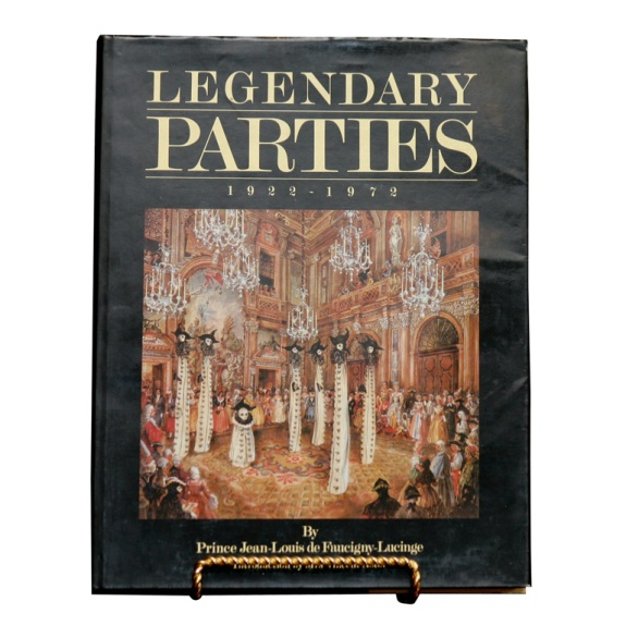 Legendary Parties | Agraria.com