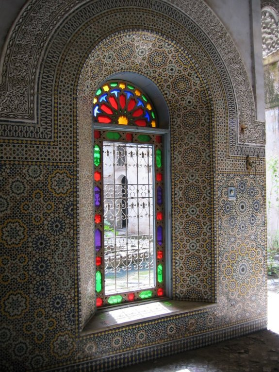 Fez-Window | Agraria