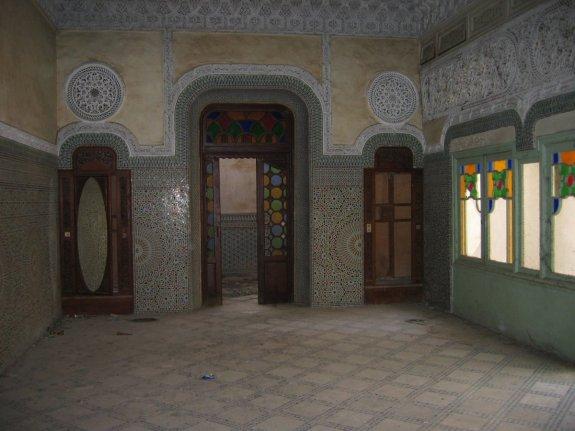 Moroccan Tile | Agraria