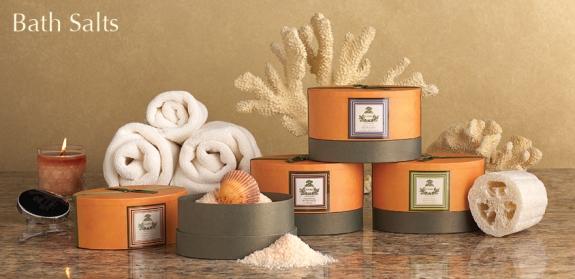 Agraria Bath Salts | Agraria