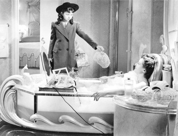 The Women Joan Crawford | Agraria